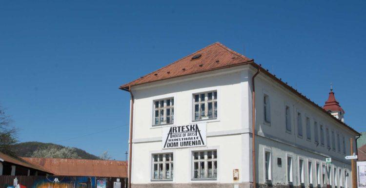Arteska má za sebou prvý rok existencie
