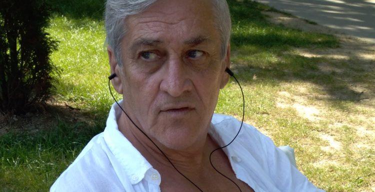 Rozhovor s Vladom Javorským