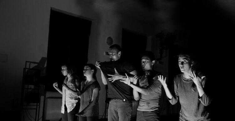 Divadlo Štúdio Tanca – Ghost / Prízrak. Nie je to na Detvu veľa?